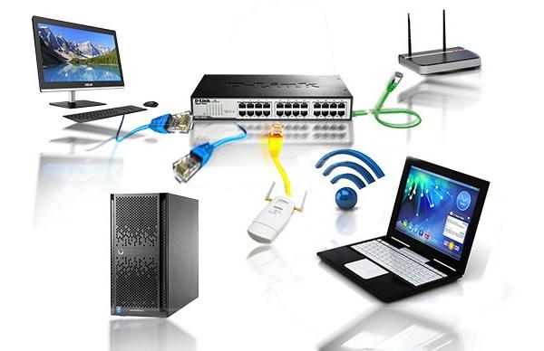 Systèmes et Réseaux Informatiques