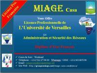 Licence-Professionnelle Université Versailles Paris