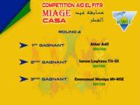 Compétition Aid-el-fitr-1441-2020