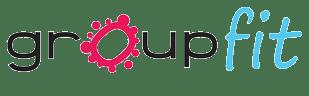 groupfit Fitness Logo