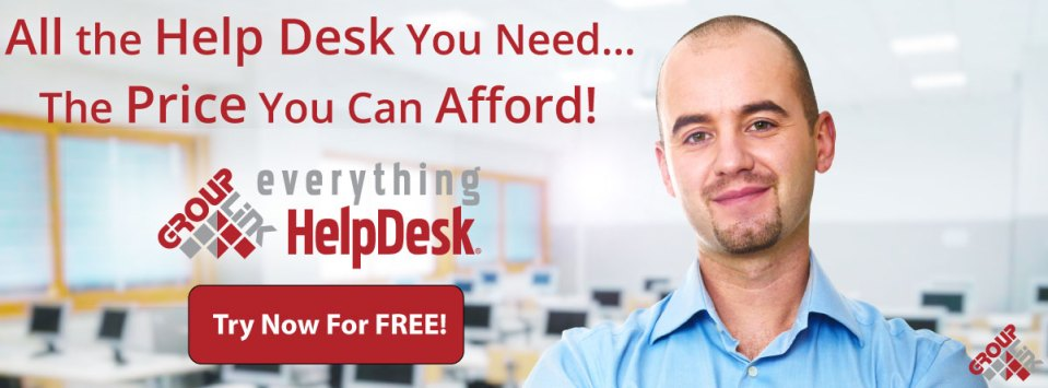all the help desk you need