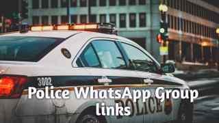 Police whatsapp group links,Police whatsapp group,