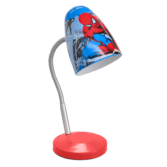 Kids Cartoon Themed Lamps