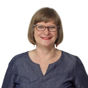 Profile pic of Justine McSweeney, Groupwork Institute Associate in facilitation and collaboration