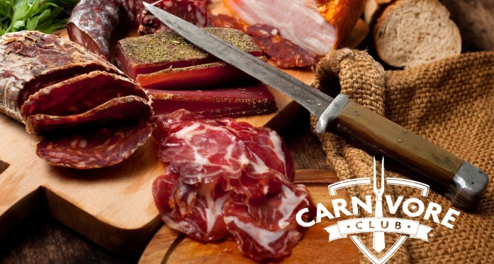 Carnivore Club logo