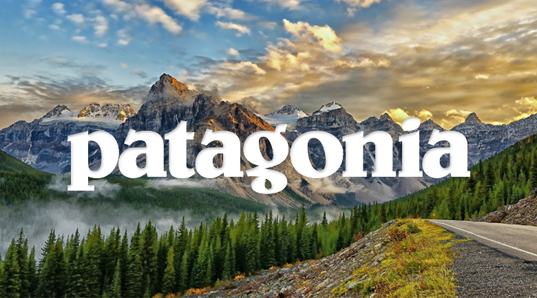 Outdoor Fitness Brand Patagonia Does Good
