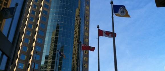 Featured Winnipeg Image