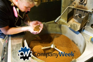 Grouse Malting Featured in Company Week!