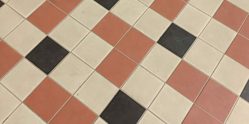 do you need to remove old grout before
