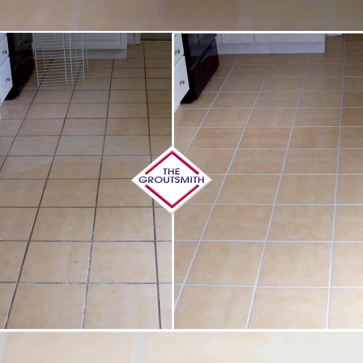 flood before after groutsmith houston