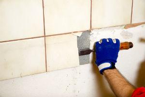 diy how to repair ceramic tile cracks