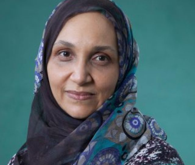 Leila Aboulela Is The First Ever Winner Of The Caine Prize For African Writing Her Novels Include The Kindness Of Enemies The Translator Longlisted For