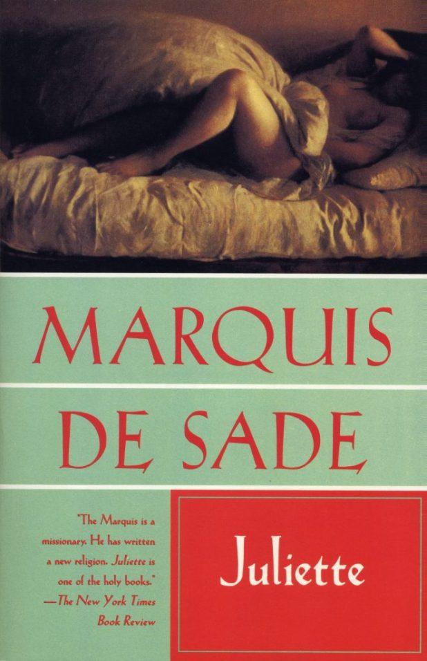 Marquis De Sade Philosophy In The Bedroom Pdf Www