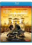 Red Cliff-Int'l.-Blu-Ray