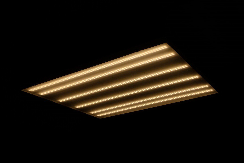 S3 600w 3000K Spectrum Commercial LED Grow Light