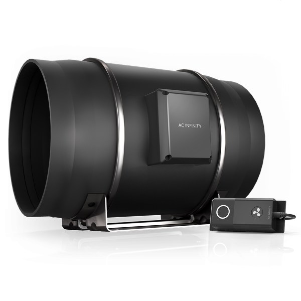 Cloudline S12 with inline control product image