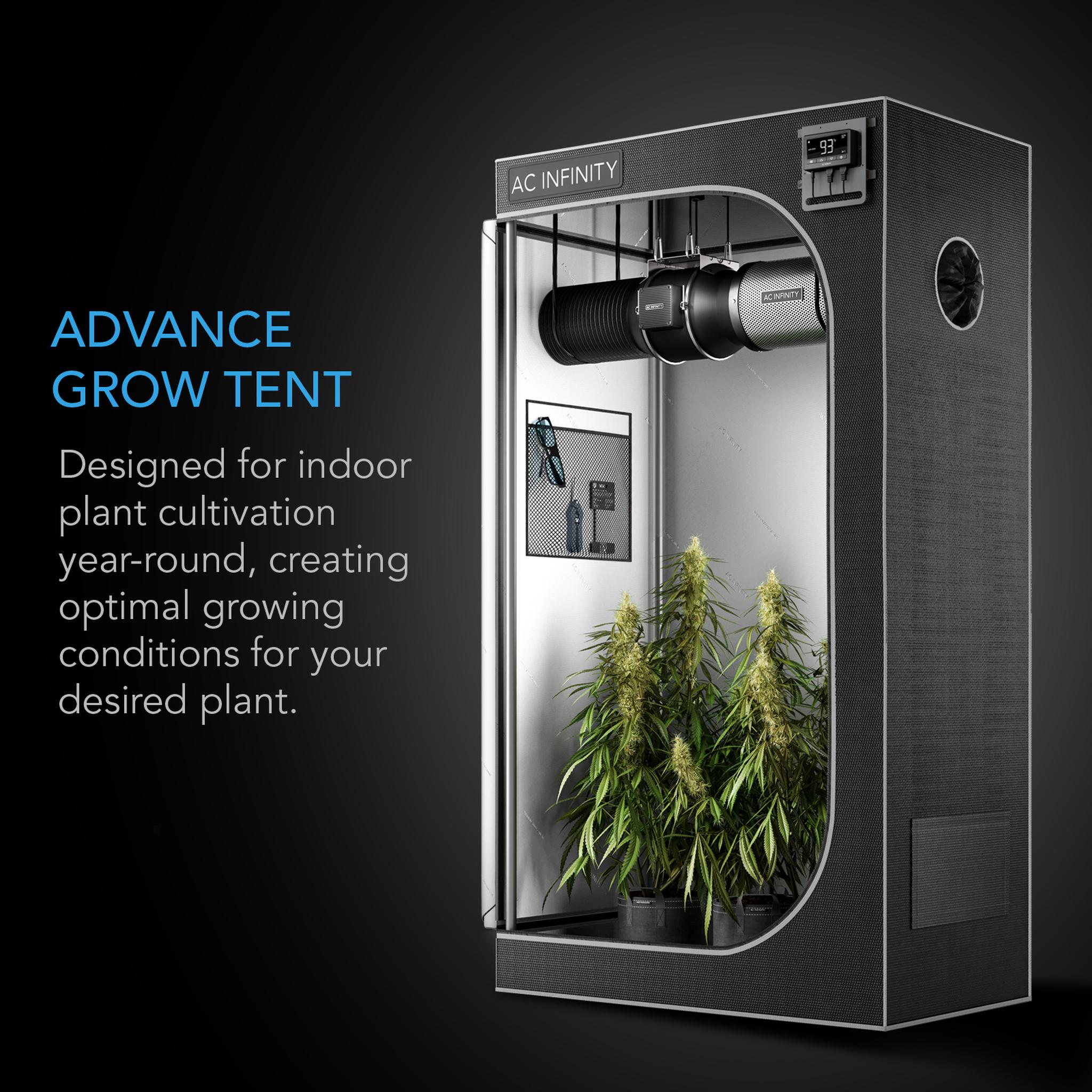 Advance Grow Tent CloudLab Series