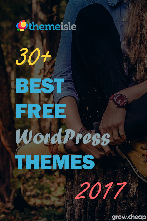 ThemeIsle Review: 30+ Best Free WordPress Themes 2017 #ThemeIsle #Wrdpress #Themes #Free #2017 #Blogging #Content
