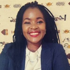 Patience Atsango Digitech Brands
