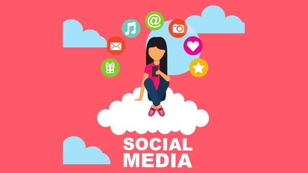Social Media Planner Kit