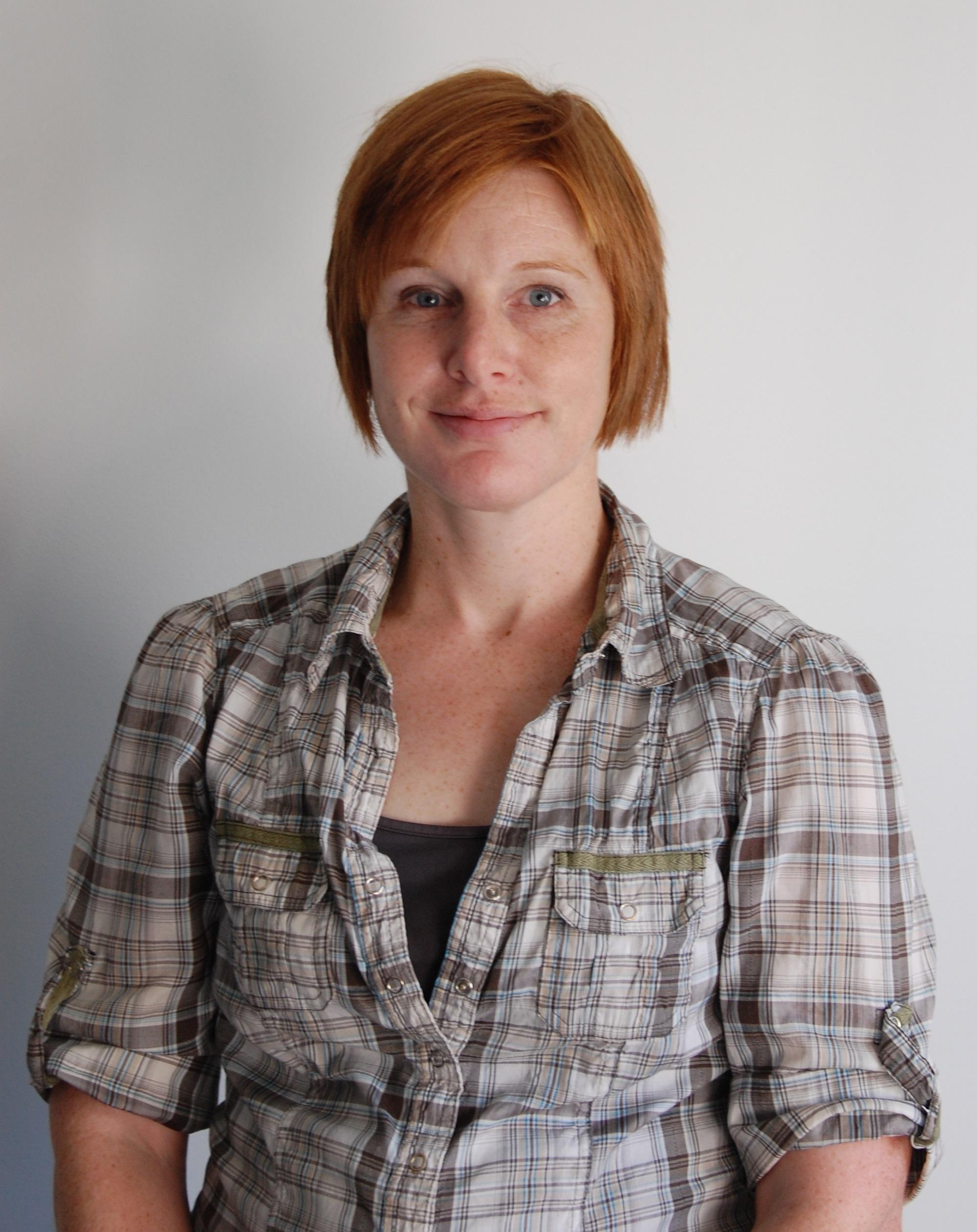 Jeanette Gaultier