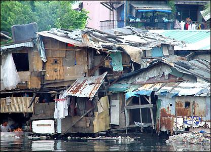 Chennai slum free