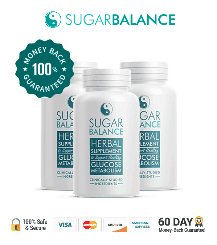 Sugar Balance Review -A Simple Solution to a Life Without Diabetes