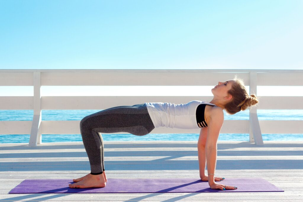 10 Simple Inner Leg Exercises That Will Make Your Legs Look Perfect.