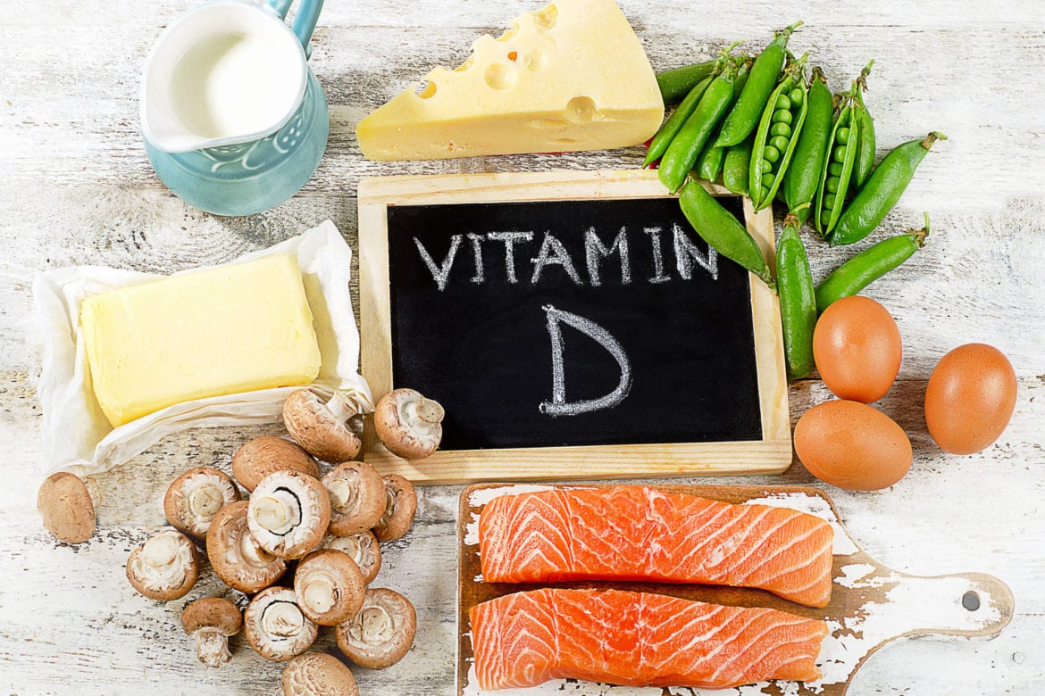 How long does it take for vitamin D levels to increase?