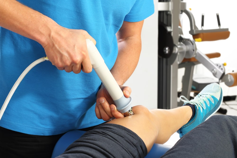 Ultrasound Therapy: How does Ultrasound Therapy work?