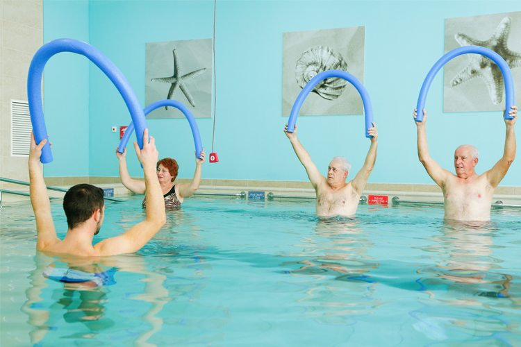 What are the Benefits of Hydrotherapy?