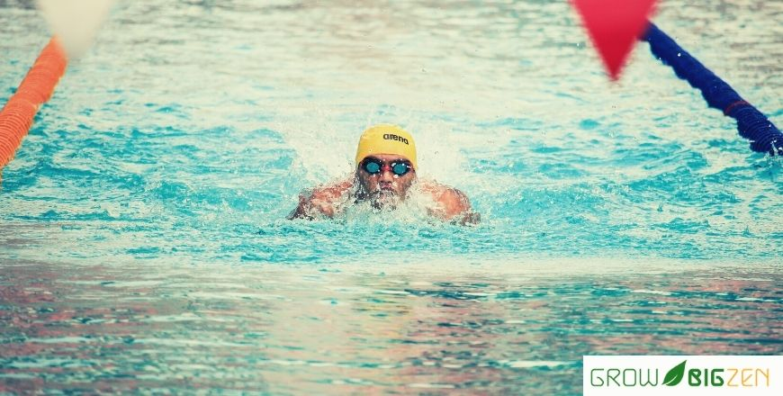 What are the Advantages and Disadvantages of Swimming?