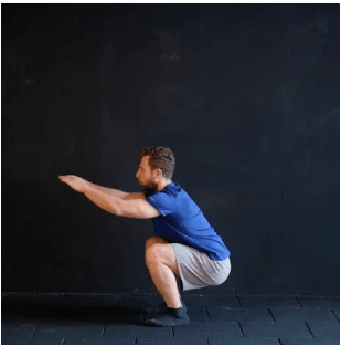 How to Squat?