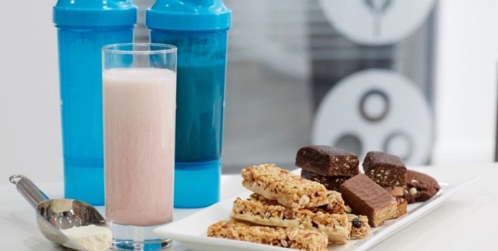 What are the best protein drinks for weight loss?