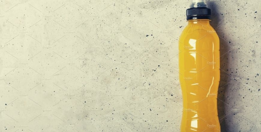 Isotonic Sports Drinks: Advantages and Disadvantages