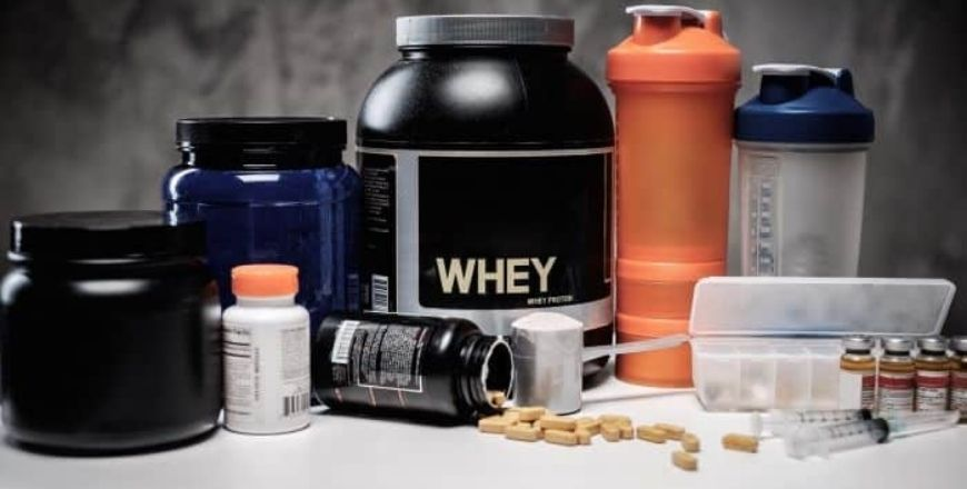 Best supplements for muscle gain and strength for beginners