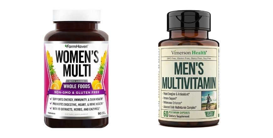 Best supplements to take for overall health