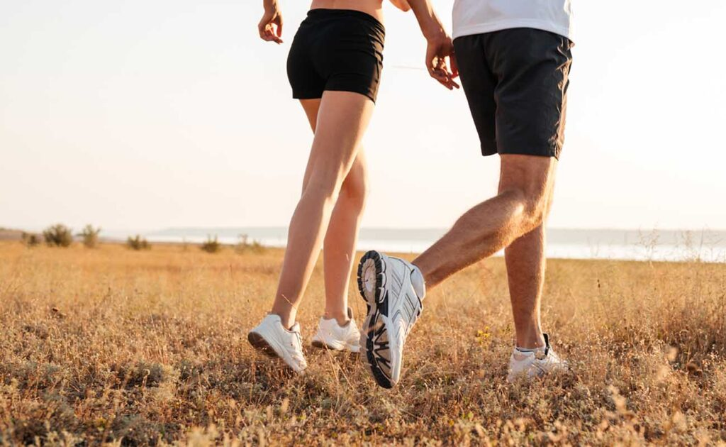How to Increase Muscular Endurance in the Legs