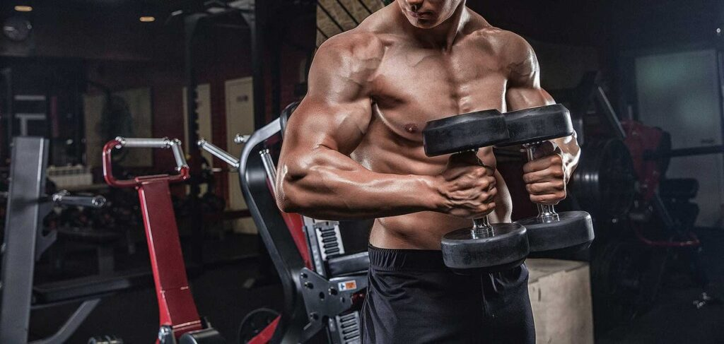 7 Best Dumbbell chest exercises without bench