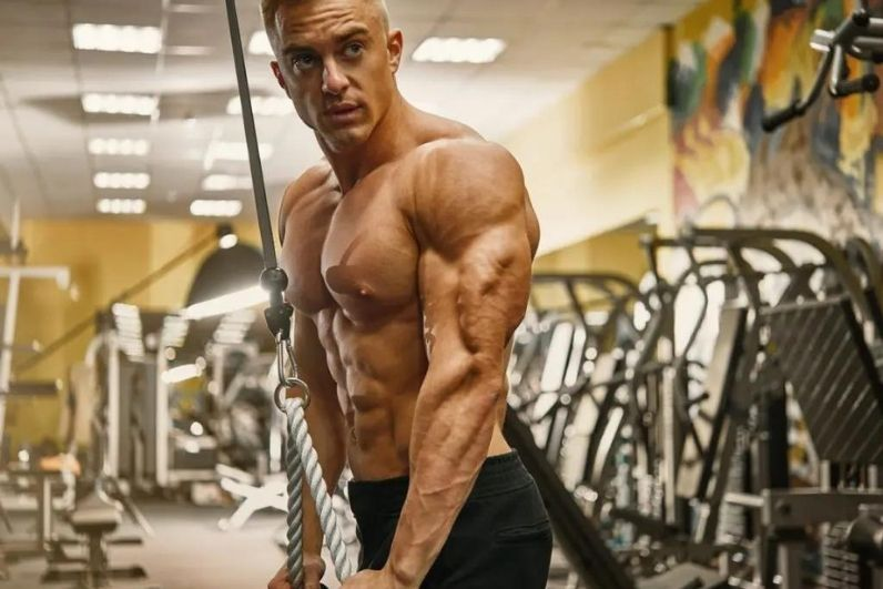 10 Best Tricep Pushdown Alternatives for Boulder muscles and Strength