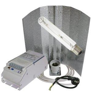 600 Watt Natriumdampflampe von Greenception