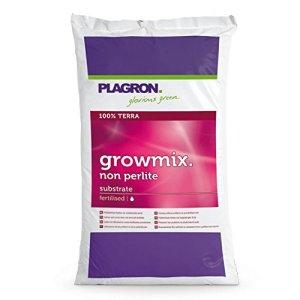 Grow Erde von Plagron