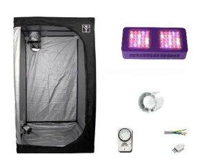 Growbox LED von Panoramix