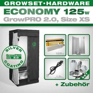 Mini Growbox von GrowPRO