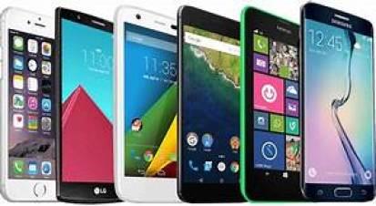 Blogging niche 'latest smartphone'