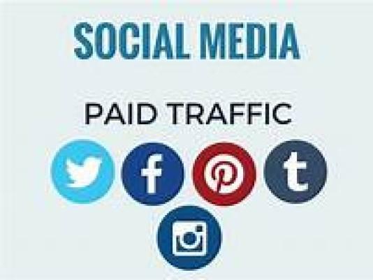 Paid Traffic Image