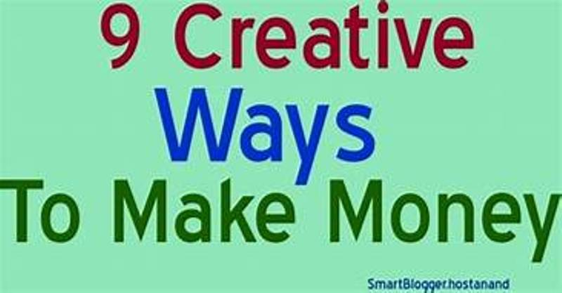 9 Great Ways
