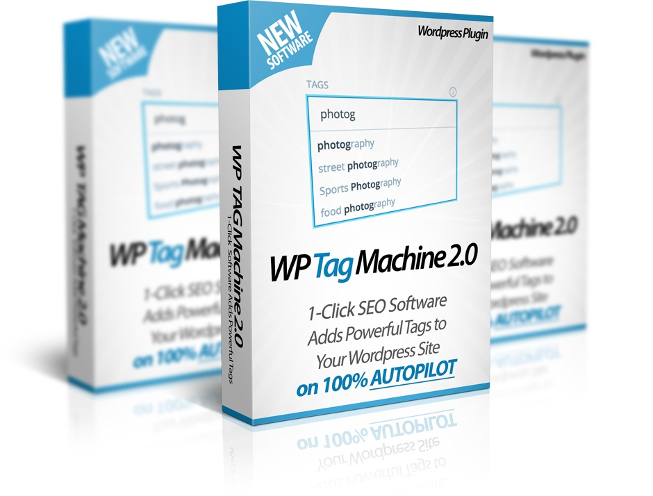 wp tag machine 2.0
