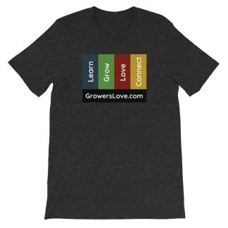 GL Logo T-shirt