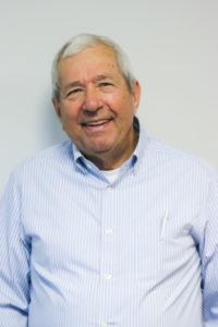 Rick Embry - Leitchfield Mayor